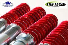 Neuheit! VW GOLF 1 / JETTA 1  Premium Gewindefahrwerk TiefTech