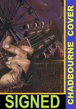 STEPHEN KING New King Cover Series #7 REVIVAL GLENN Chadbourne Signd # 310 / 500