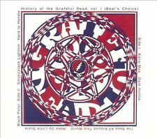 NEW - History of the Grateful Dead, Vol. 1 (Bear's Choice)