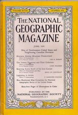 national geographic-JUNE 1950-THE VIENNA TREASURES AND THEIR COLLECTORS.