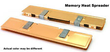 Memory Heatsink - Keep your RAM Cool Protect from Heat