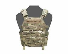 Warrior Assault Systems DCS Plate Carrier MULTICAM CAMO - Body Armor Vest MOLLE