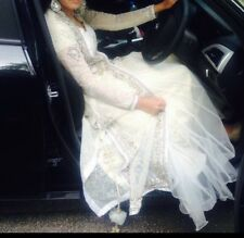 Indian Pakistani Designer Bridal/ Party Wear#REDUCED#