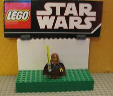 "STAR WARS LEGO LOT  MINIFIGURE--MINI FIG  "" JEDI BOB ---- 7163--RARE !!!!!  """