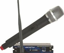 Vocopro UHF-18-N Single Channel UHF Wireless Microphone System