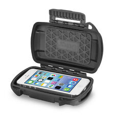 OtterBox Pursuit 20 Waterproof Dry Box Case Quest Black Universal Phones OEM USA