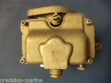 6071A 32, Top Carburetor, Mercury