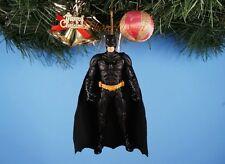 CHRISTBAUMSCHMUCK Weihnachten Xmas Deko Batman Dark Knight Rise Bruce Wayne
