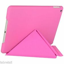 Cygnett CY1322CIPSL HardCase Paradox Sleek Folio for Apple iPad Air - Pink