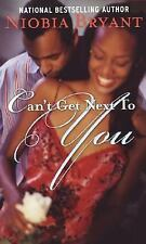 Can't Get Next To You (Arabesque)-ExLibrary