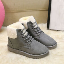 Female Warm Ankle Boots Women Boots Snow Boots Autumn winter Women Shoes 38 G4