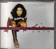 Claudia Chin-Stop Trippin cd maxi single eyurodance Belgium