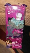 Bratz~Passion 4 Fashion~Fashion Pack~PRINCESS~NIB