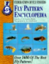 Fly Pattern Encyclopedia : Federation of Fly Fishing (2000, Paperback)
