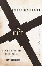 Vintage Classics: The Idiot by Fyodor Dostoevsky and Henry Carlisle (2003,...