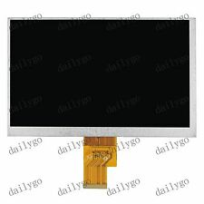 "New 7""  LCD DISPLAY For tablet  Acer  iConia Tab B1-710 B1-711  B1-A71 A100 A110"