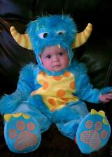NWT BOY GIRL Lil Monster BABY Toddler HALLOWEEN COSTUME 18-24 MONTHS 2T LARGE