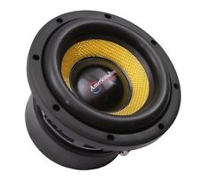 "American Bass VFL8D4 8"" Competition Woofer 800W Max"