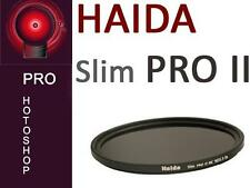 Haida Slim ND Graufilter Pro II MC ND8 58mm inkl. Cap mit Innengriff