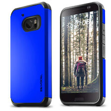 HTC 10 Case, Evocel® [Dual Layer] Armor Protector Case (HTC 10 / HTC One M10)