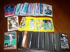 MIXED LOT SPORTS TRADING CARDS