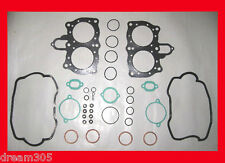 Honda GL1100 Gasket Set Goldwing 1980 1981 1982 1983 1984 1985 for Engine !