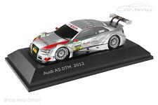 Audi A5 - Präsentation DTM 2012 - Audi collection - 1:43