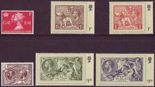 2010 GB London Festival of Stamps – The Six Values SG 3066 to 3071 UM