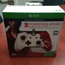 Mirror's Edge Catalyst Official Wired Controller [PDP] - XBOX ONE NEW
