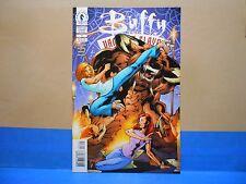 BUFFY THE VAMPIRE SLAYER Vol.1 #16 of 63 Dark Horse '98-03 9.0 VF/NM Uncertified