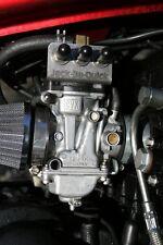 Triumph Triple Keihin Carburetor Synchronization kit