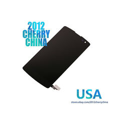 Replace LCD Display Touch Screen Digitizer Ass For LG L Fino G2 Lite D290 N D295