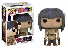 Funko Pop Movies - The Dark Crystal: Jen Vinyl Action Figure Collectible Toy 339