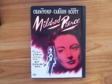 Mildred Pierce DVD