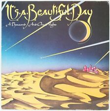 A Thousand And One Nights  It's A Beautiful Day Vinyl Record