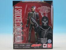 S.H.Figuarts Kamen Rider Shocker Combatman Action Figure Bandai