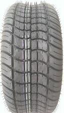 2 - 205/65-10 20.5X8.0-10 6 Ply Kenda Trailer Tires