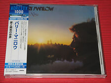 2016 AOR CITY 1000  BARRY MANILOW Even Now  JAPAN CD