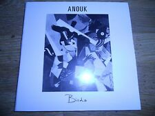 "ANOUK ""BIRDS"" CD & CD ROM 2013 E.U PROMO PRESSING EUROVISION SONG CONTEST 2013**"
