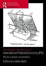 Routledge Handbook of International Political Economy (IPE): IPE as a Global Con