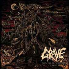 GRAVE ENDLESS PROCESSION OF SOULS CD NEW