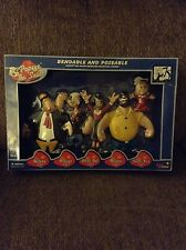 Popeye Bendable And Poseable