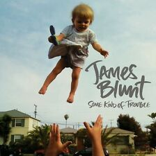 Some Kind Of Trouble - James Blunt (2010, CD NEU)