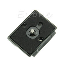 NEW Quick Release Plates For Fit Manfrotto 200PL-14 700RC2 701RC2