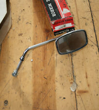 Motorcycle Mirror Vintage