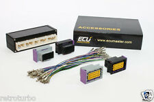 EcuMaster EMU + 3SGTE P&P Adapter Toyota Celica ST205 /UK Stockist/Free Delivery
