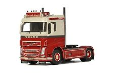 WSI COLLECTIBLES VOLVO FH4 SLEEPER CAB 4x2 PATRICK VOGTT 01-1868