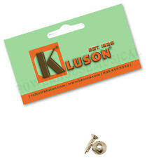 KLUSON REPLACEMENT ROUND STRING GUIDE FOR FENDER TELECASTER GUITAR NICKEL *NEW*