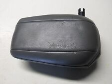 2000 VOLVO S40 V40 1.9L FRONT LEFT DRIVERS SEAT ARMREST ARM REST CENTER