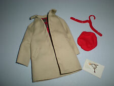 962-64 # 788 Ken Rally Day Coat, Hat & Hard to find Keys Near Mint
